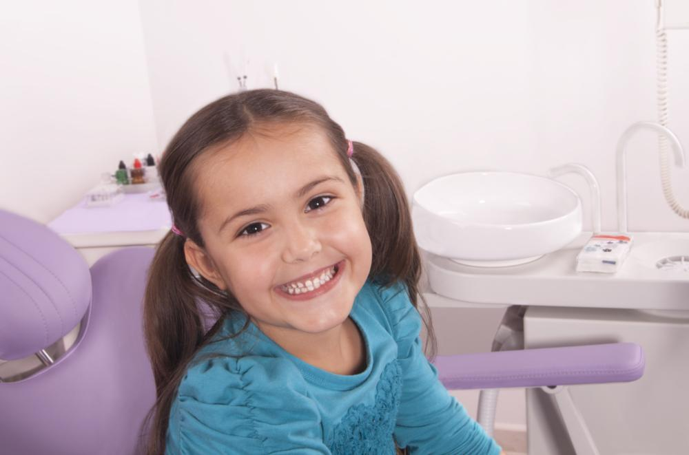 Child's Dentist Anxiety | Chesterfield MO Dentist