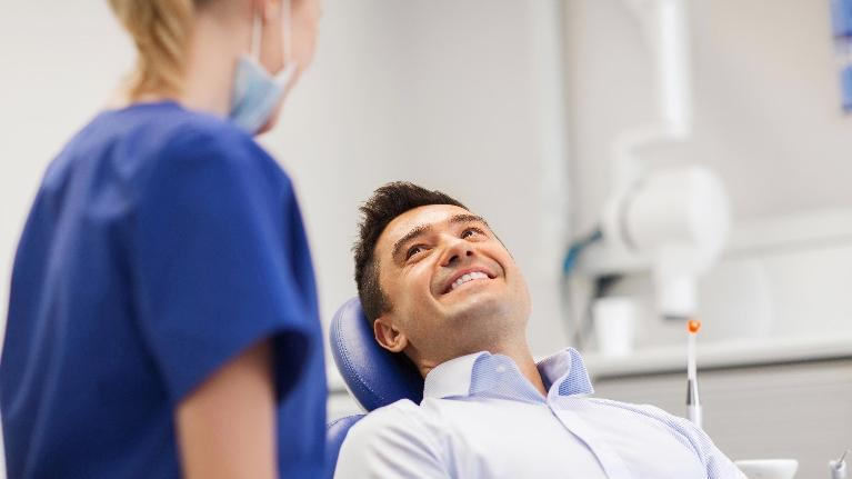 Questions for Dentist | Chesterfield MO Dentist