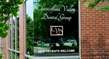 Chesterfield MO Dentist