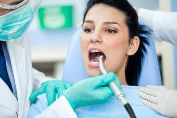 dental drilling | chesterfield valley dental