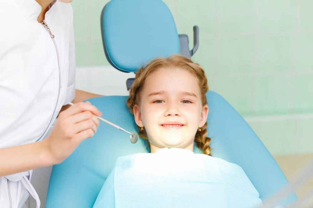 Children's Dentistry | Chesterfield Valley Dental