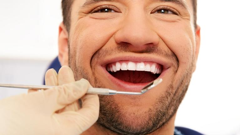 Cosmetic Issues Fixed with Dental Bridges | Chesterfield Valley Dental