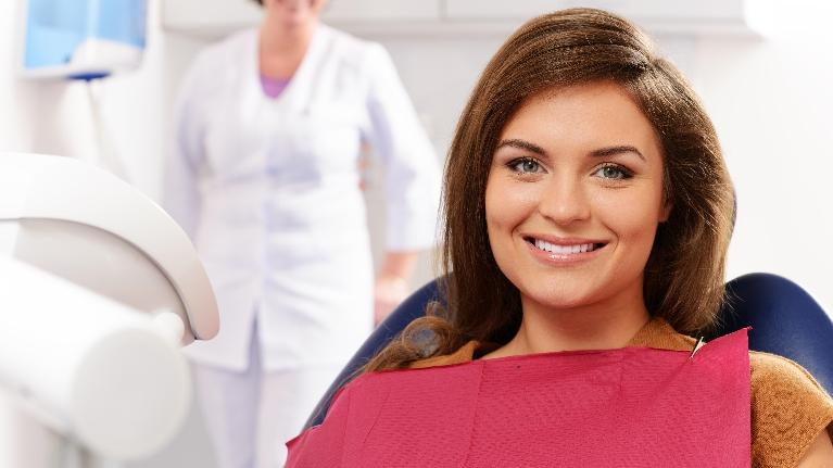 The Right Cosmetic Procedure | Chesterfield Valley Dental