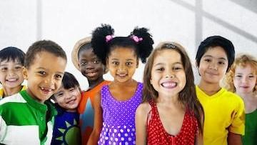 Smiling Children | Chesterfield MO Dentist