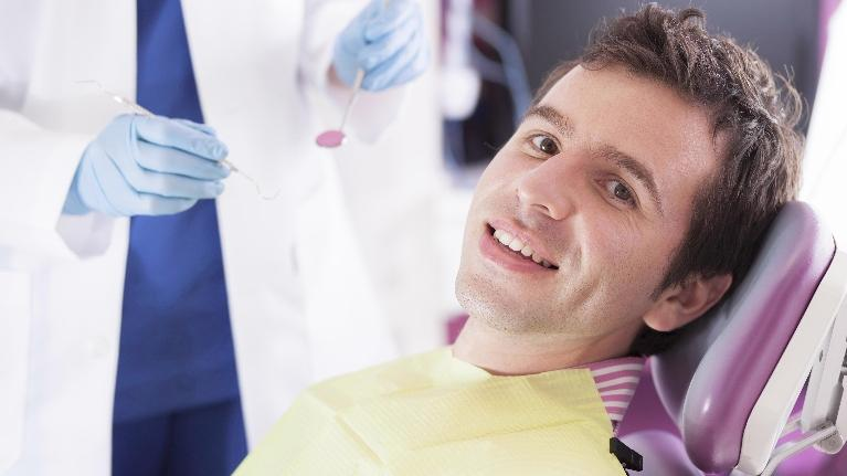 Tooth-Colored Fillings | Chesterfield MO Dentist